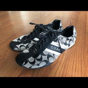 COACH Women's Kirby Sneakers